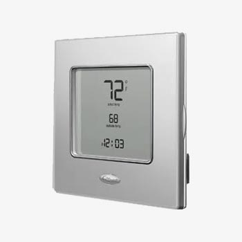 Carrier Programmable Thermostats