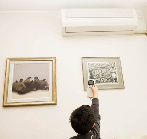 Tallahassee ductless air conditioning