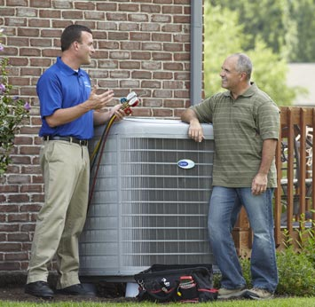 Tallahassee air conditioning installation