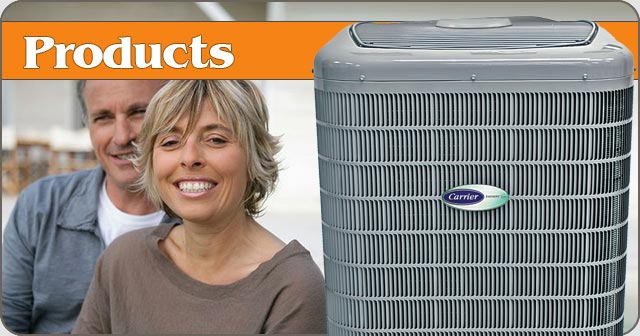 Tallahassee HVAC Products
