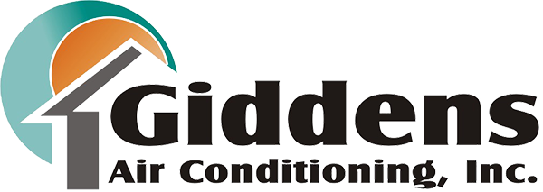 Giddens Air Conditioning Inc.