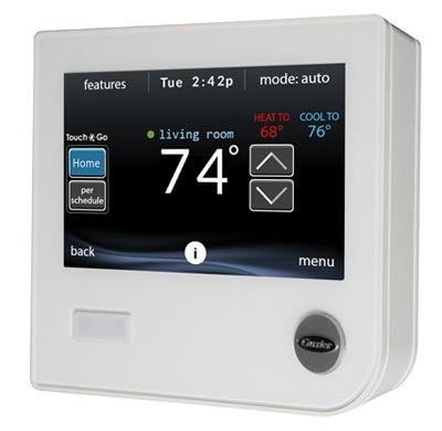 Digital Thermostats